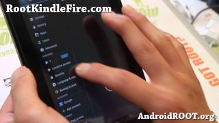 Video CM10.1/SGT7 ROM for Rooted Kindle Fire! [Tablet UI Option][Android 4.2.1] download MP3, 3GP, MP4, WEBM, AVI, FLV November 2017