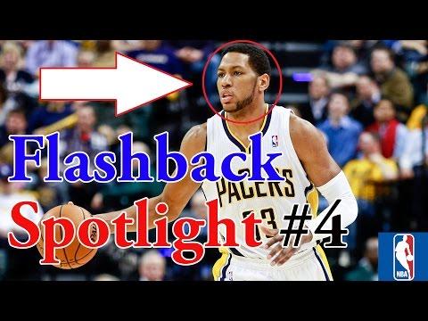 NBA Flashback Spotlight Player #4 | Danny Granger