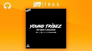 Young Tribez - Pen Game 2 Challenge | @YoungTribez | Link Up TV TRAX