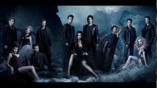 Gambar cover Vampire Diaries 4x16 Mindy Smith   Matthew Perryman Jones - Anymore Of This