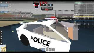 Roblox: Episode 4. UDU Newark Patroling with cruzers with wolf and 2 CRAZY car pursuits!