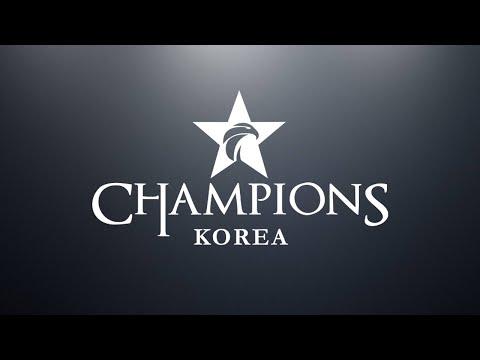 LCK Summer Playoffs - Finals