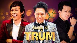 Hài 2019 - Trường Giang , Trấn Thành , Hoài Linh | Cười Muốn Lộn Ruột Với Mấy Ông Thần Này
