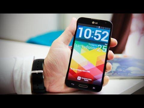 LG Optimus G Pro Review (E-986, 16GB, Black) | Unboxholics