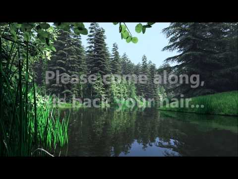 nick mulvey - meet me there (lyrics)