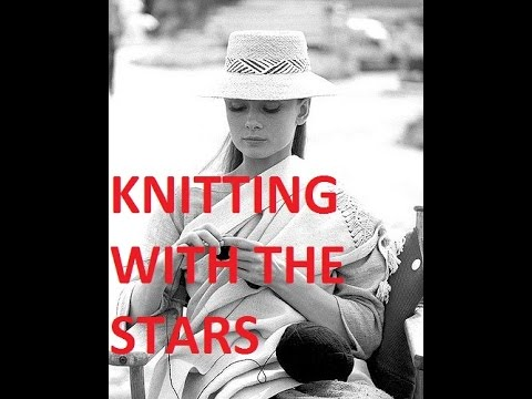 Knitting With The Stars