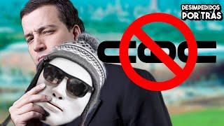 Rafael Cortez revela como CQC quase foi EXPULSO da Copa do Mundo!