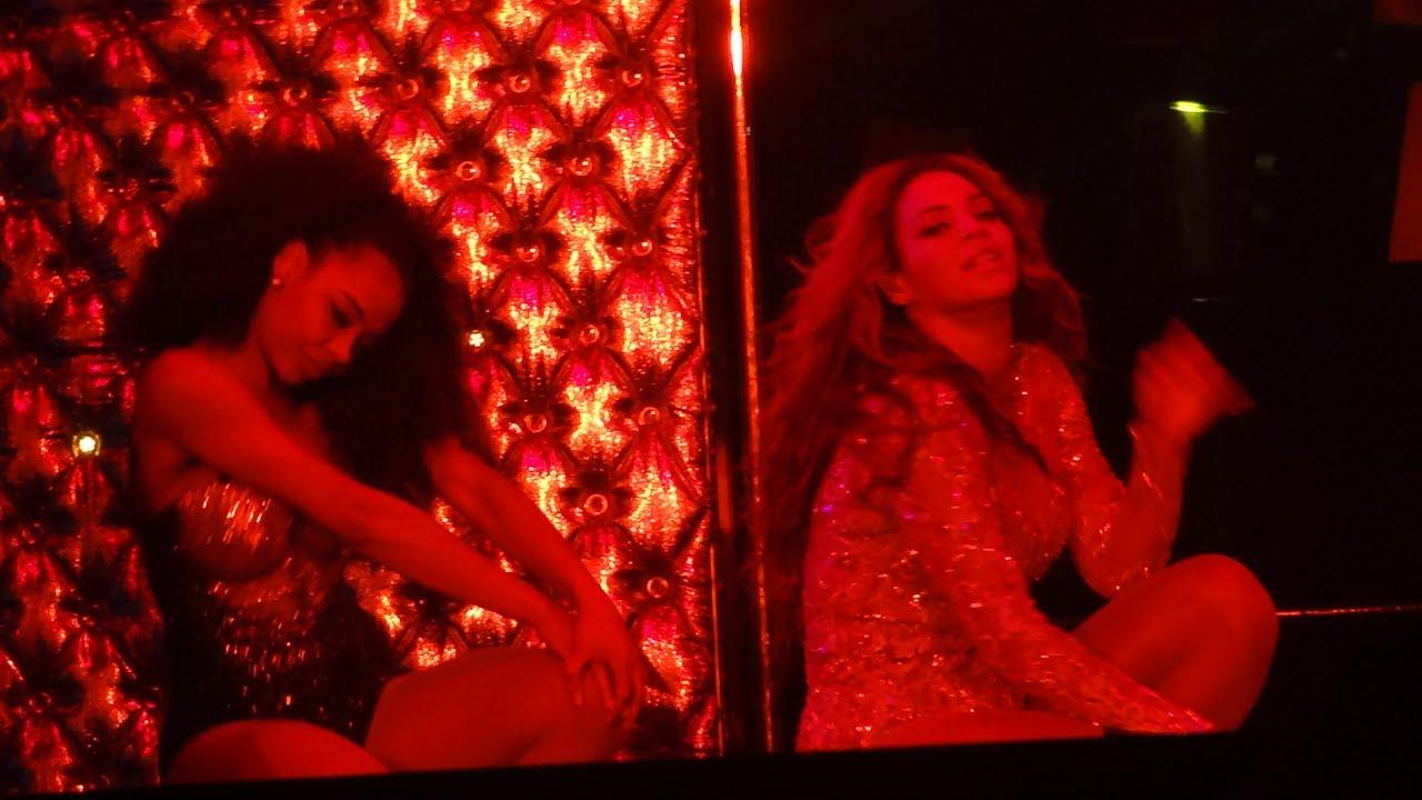 Beyonce - Naughty Girl Sportpaleis, Antwerp, Mrs Carter -1515