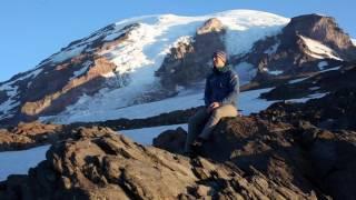 What Does It Take To Climb Mt. Rainier?