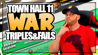 Best 3 Star Strategies at Town Hall 11 | Clash of Clans