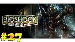 BioShock™ [HD] #27 - Kranke Spielchen | Let´s Play BioShock™