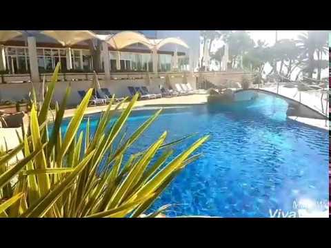Mallorca 2017 Hotelanlage Eurotel Punta Rotja Costa de Los Pinos