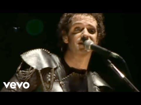 Gustavo Cerati - Me Quedo Aquí (En Vivo)