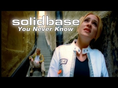 Клип SOLID BASE - You Never Know