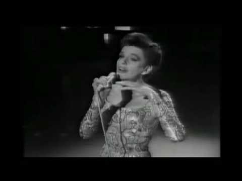 Judy Garland - The Nearness Of You (live) mp3