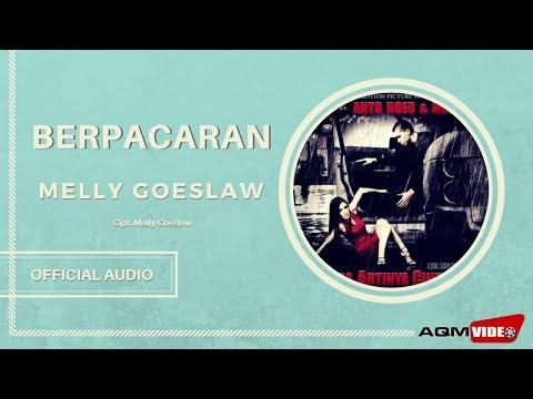 Melly Goeslaw - Berpacaran  | Official Audio