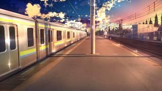 пони клип поезда