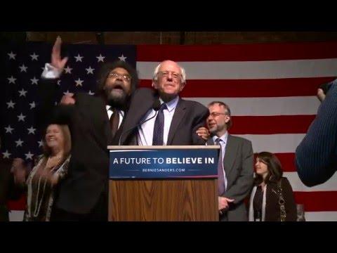 The Love Train (ft. Bernie Sanders)
