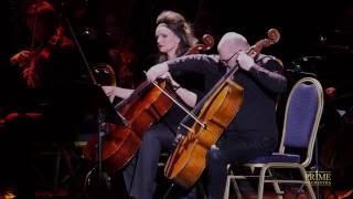 Рок хиты в исполнении симфонического оркестра