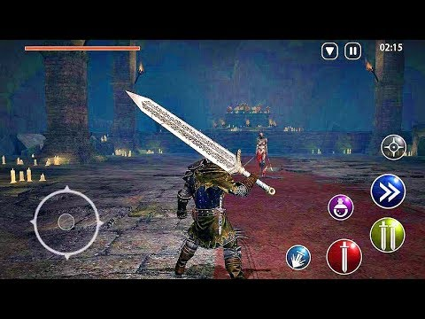 TOP 25 Best RPG Games For Android / IOS
