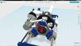 DIY - Force Feedback Yoke