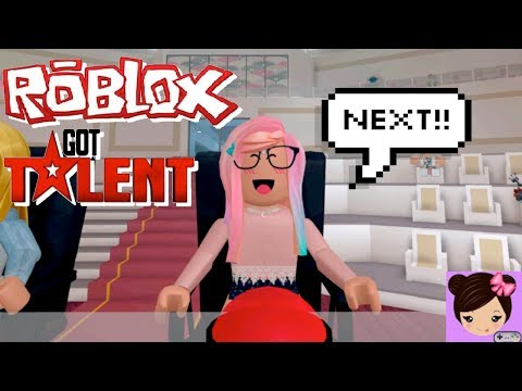 Judging Roblox Got Talent - Funny and Silly Performances - Titi Games
