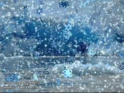 Real Snowflakes Falling Wallpaper Nars O Snaiges Sukas Youtube