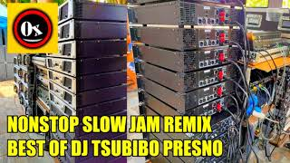 Download lagu Nonstop DJ TSUBIBO PRESNO Slow Jam Remix   Battle Mix 2020