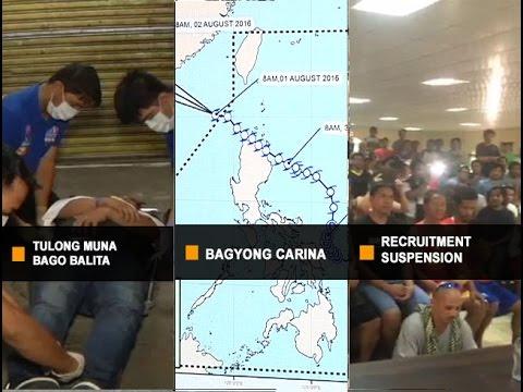 UNTV News & Rescue: CNews Full Episode (August 01, 2016)
