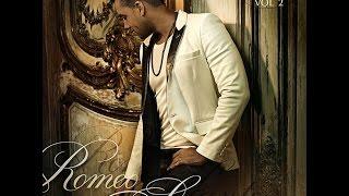 Cancioncitas de amor- Romeo Santos con letra