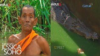 Kapuso Mo, Jessica Soho: Kilabot ng mga buwaya