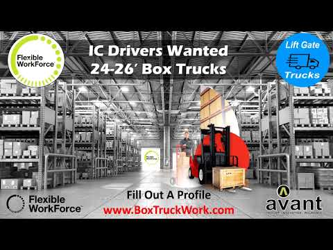 #driverswanted-for-#b2b-#ic-#docktodock-24-26'-#boxtrucks-with-#liftgates