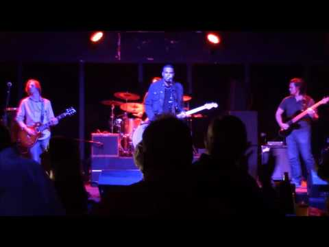 The Roadrunners at Chrome Lounge in Omaha, NE last Saturday night.