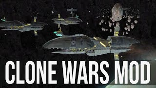 Star Wars Clone Wars Mod (EPIC CAMPAIGN) - Bounty Hunters Ep 5