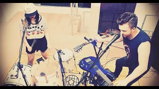 am i wrong cover by overdriver duo