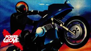 Power Glove - Motorcycle Cop (Ultra HQ) thumbnail