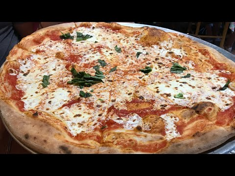 DINING REVEIW: Via Napoli | Italy Pavilion in Epcot World Showcase