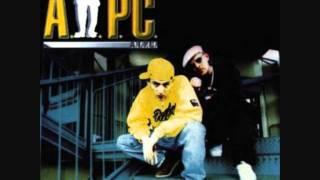 Atpc Feat. Esa e Polare - In combutta