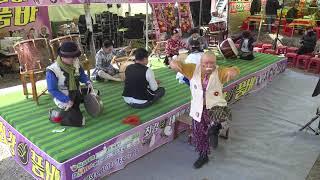테마예술단에서만 볼수있는 특별공연 - 광양 매화축제에서.... 2019. 03.09  (4K Clip0007)
