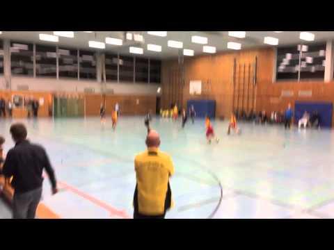 Welle Löwe vs Escheburg