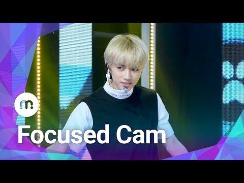 [mubeat-x-show-champion]-190501-txt-(투모로우바이투게더)-'cat-&-dog'-beomgyu-범규-focused-cam