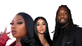 Why Can't Modern Women Have It All? @Cardi B @Megan Thee Stallion @Lizzo Music