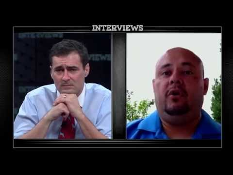 Joe Salazar Interview With Wes Clark Jr. On The Young Turks