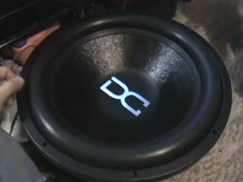 Dc Audio 15 Level 3