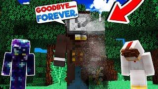 Minecraft Steve Saga - TIME STEVES FINAL MOMENTS