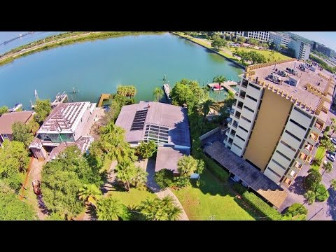 5801 Mariner Street South Tampa Waterfront Best Realtor Luxury Home Video Tour Duncan Duo RE/MAX