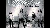 Whitestarr Welcome To Malibu