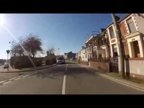 North Wales Bike Ride - Llanberis - Pen y pass - Beddgelert - Rhyd Ddu