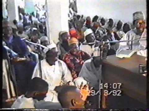 Download itan Yourba by Sheikh Adam Abdullahi Al-ilory part4