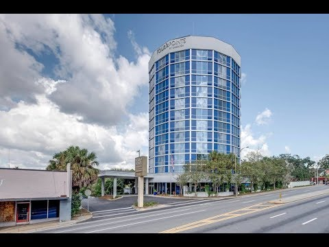 Four Points By Sheraton Tallahassee Downtown - Tallahassee Hotels, Florida